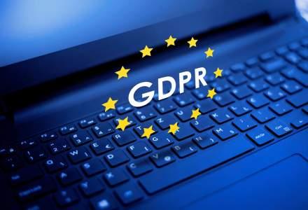 Prima amenda din Romania pentru incalcarea GDPR, primita de o banca