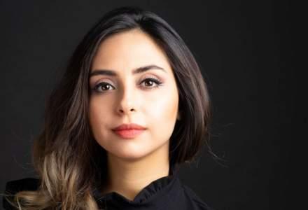 Povestea fetitei venita din Iran pentru a deveni antreprenoare romanca