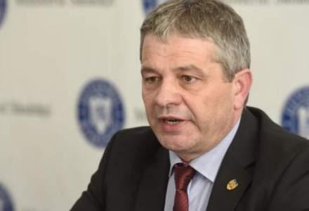 Procurorii DNA cer ridicarea imunitatii fostului ministru al Sanatatii Florian Bodog
