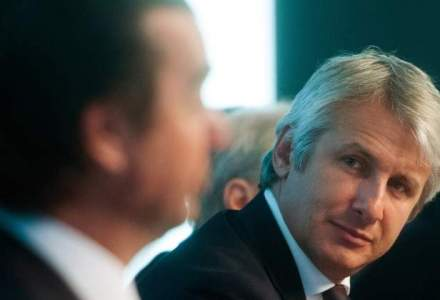 """Dorel"" Teodorovici: Noi ""carpeli"" la OUG 114. Acum, industria telecom"