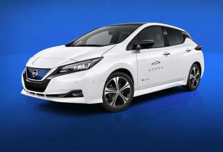 Car sharing cu masini electrice la Bucuresti din 10 iulie