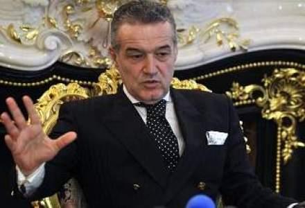 Dictatura! Becali va desfiinta ANI daca va fi trimis in judecata