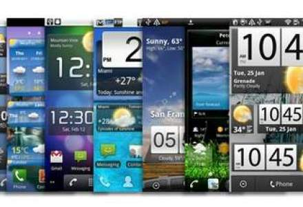 5 smartphone-uri de TOP lansate la CES 2013