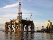 Cererea de petrol din Europa...