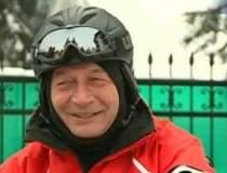 Traian Basescu si sotia sa...