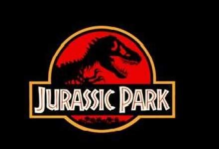 "Filmul ""Jurassic Park 4"" va fi lansat in iunie 2014"