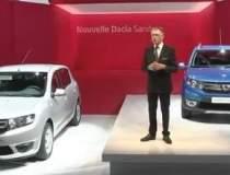 Succesul Dacia, studiat de...