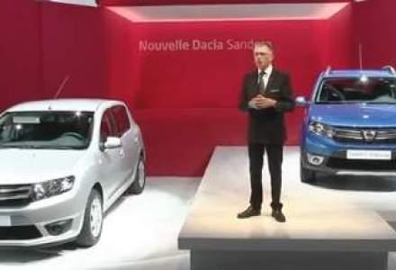 Succesul Dacia, studiat de producatorii auto. Vom vedea si alte modele low-cost?