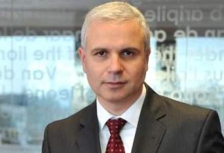 Marin, Generali: 2013 va aduce o crestere moderata a pietei de asigurari