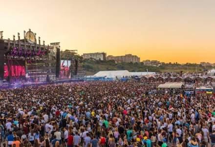 Peste 400 de persoane au avut nevoie de ingrijiri in cea de-a doua zi a festivalului Neversea