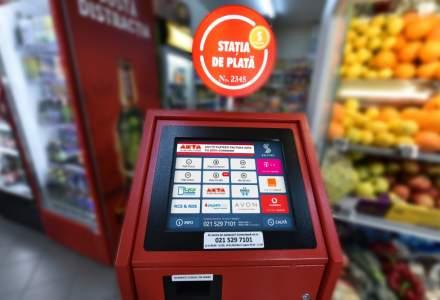 Clientii AKTA vor putea plati facturile la statiile SelfPay