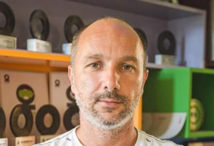Alin Marghidanu este noul creative director al Kubis