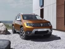 Productia Dacia la uzina de...
