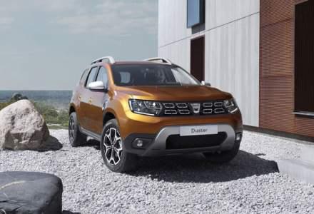 Productia Dacia la uzina de la Mioveni a crescut cu 9% in prima jumatate a anului: peste 191.000 de unitati
