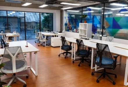 3house deschide doua noi etaje in spatiul de coworking din centrul Capitalei cu 900 mii euro si pregateste o noua locatie in Equilibrium