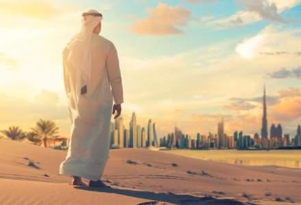 Un om de afaceri arab vrea sa transporte un iceberg din Antarctica in Emiratele Arabe Unite pentru a furniza apa potabila populatiei