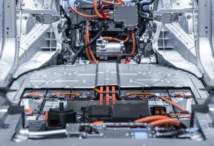 Compania chineza SVOLT vrea o fabrica de baterii pentru masini electrice in Europa
