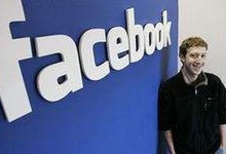 Facebook, emblema spiritului antreprenorial la Harvard