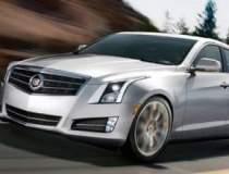 Cadillac ATS, masina anului...