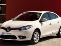 Renault Fluence facelift este...