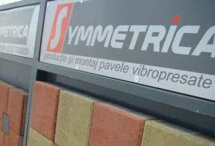 Cele doua fabrici inaugurate de Symmetrica anul trecut au adus o crestere a afacerilor la peste 14 mil. euro