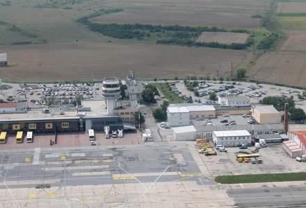 Aeroportul Timisoara cumpara echipament pentru controlul de securitate in valoare de 53 de milioane de lei