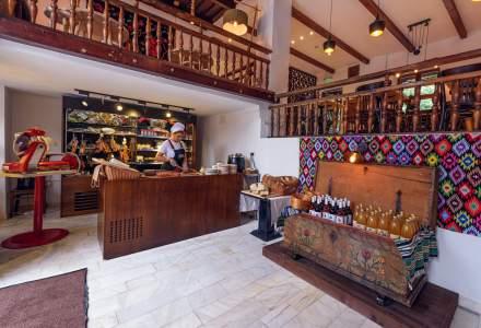 Grupul City Grill se extinde in zona de retail cu Pravalia lui Manuc, dedicata produselor romanesti