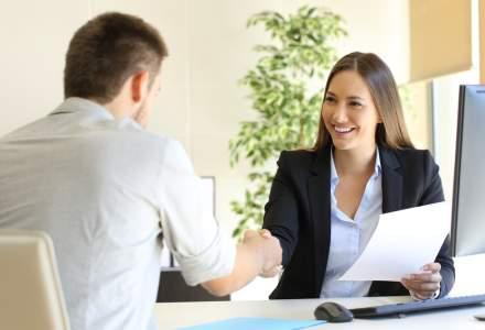 Ce sa faci la interviu ca sa obtii jobul dorit