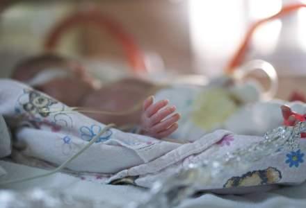 Salvati Copiii doteaza Sectia de Neonatologie a Spitalului Universitar de Urgenta Bucuresti cu un ventilator de ultima generatie