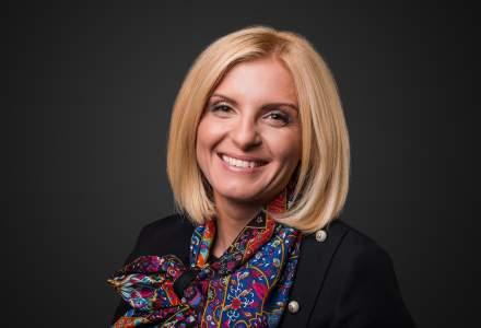 OTP Bank Romania: Roxana Hidan este noul director general adjunct al diviziei Retail