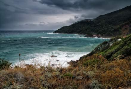 Grecia: 6 morti, printre care doi romani, in urma unei furtuni care a lovit peninsula greceasca Halkidiki