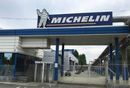 Reportaj: Cum arata dupa 80 de ani prima fabrica de anvelope din Romania - Uzina Victoria Floresti detinuta de Michelin