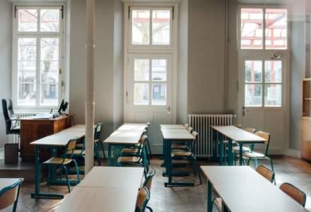 INS: Populatia de varsta scolara va scadea dramatic in urmatorii 40 de ani