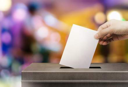 Expert Forum: Aproape toata campania pentru europarlamentare si referendum, finantata din subventii publice