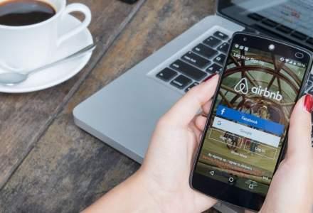 Airbnb isi modifica politica la nivel UE: Ce modificari sunt aduse