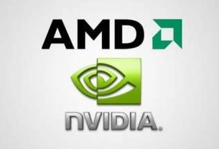 Scandal in lumea producatorilor de chipset-uri: AMD a dat in judecata patru fosti angajati pentru furt de informatii confidentiale