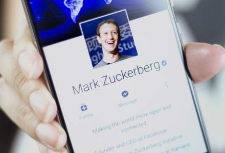 Facebook va primi o amenda de 5 miliarde de dolari in SUA pentru scandalul Cambridge Analytica