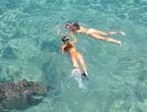 INEDIT: Snorkeling si scuba...