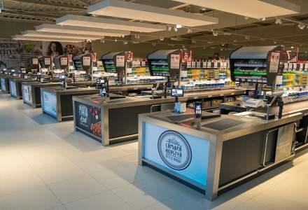 Lidl deschide un nou magazin in Romania