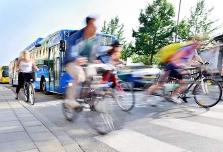 Proiect legislativ: vehiculele rutiere care se deplaseaza cu o viteza de maximum 25 km/h trebuie inmatriculate
