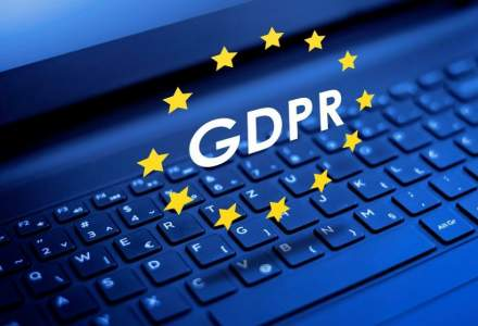 Romania ocupa locul 2 in topul amenzilor din Europa Centrala si de Est, aplicate pentru nerespectarea GDPR