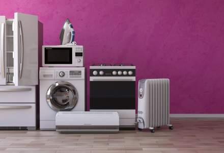 Rabla pentru electrocasnice: ce poti sa-ti cumperi la pret redus
