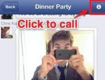 Facebook lanseaza o functie...
