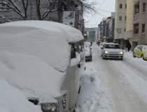 Iarna provoaca ravagii in Europa