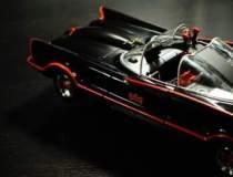 Batmobilul din serialul...