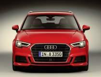 Audi pregateste o noua...