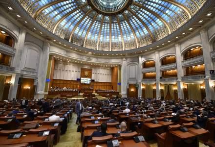 Parlamentarii care au vorbit doar 33 de secunde intr-un mandat: ce sume au incasat
