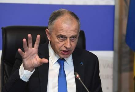 Jens Stoltenberg a anuntat ca Mircea Geoana va fi adjunctul lui la NATO