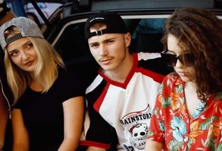 [VIDEO] Andronescu, ironizata de elevi intr-un clip hip-hop