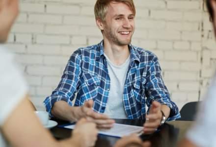 Opt lucruri pe care trebuie sa le stii inainte de a merge la interviul de angajare
